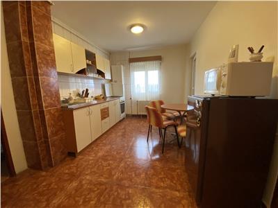 Apartament doua camere zona OMV sens giratoriu Marasti