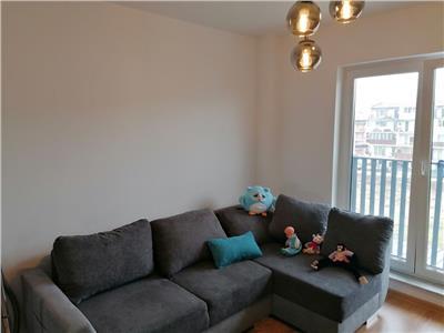 Apartament 1 camera decomandat complet mobilat si utilat zona Eroilor