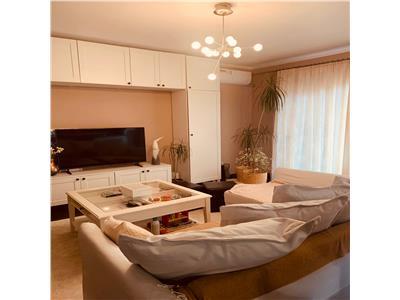 Apartament 2 camere complet mobilat si utilat zona Florilor
