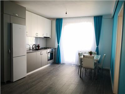 Apartament 3 camere complet mobilat si utilat zona Vivo