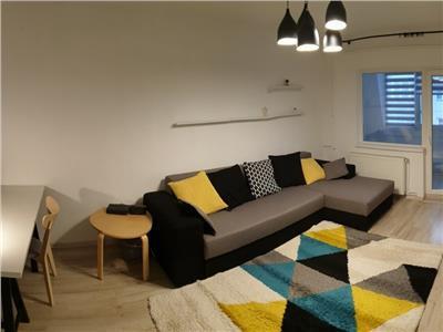 Apartament modern 2 camere Gheorgheni+PARCARE PROPRIE INCLUSA