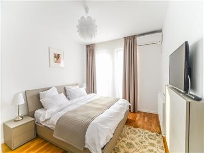 Apartament modern 2 camere decomandate Park Lake 1 -Iulius Mall