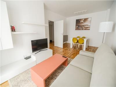 Apartament modern 1 camera Intre Lacuri, Iulius Mall