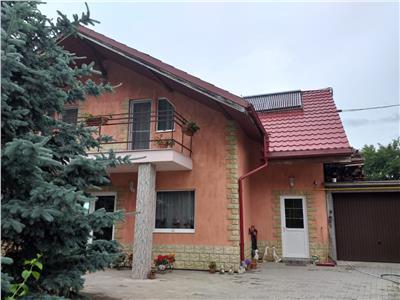 Casa de vanzare  in mijlocul naturii pe strada  Fagului!