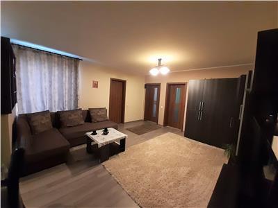 Apartament 3 camere parcare complex privat zona Somesului!