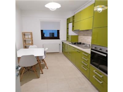Apartament modern 2 camere decomandate- Buna Ziua PRIMA INCHIRIERE BLOC NOU!!