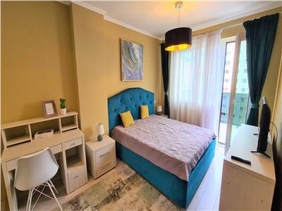 Penthouse 3 camere 85mp,balcon,3parcari, zona Centrala, USAMV