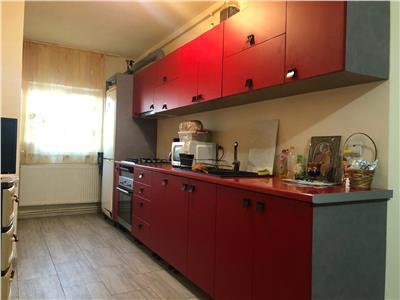 Apartament de vanzare 3 camere langa Atelierul de Pizza!