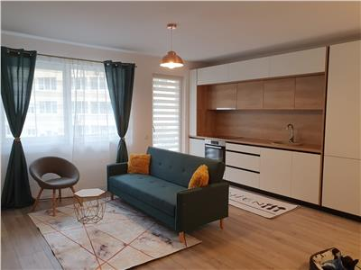 Apartament 2 camere la cheie, garaj, zona Florilor