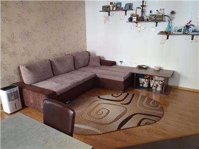 Apartament 3 camere complet mobilat si utilat zona Stejarului