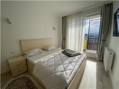 Apartament 3 camere 55mp,balcon, parcare, Centru, str Anton Pann