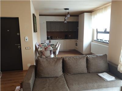 Apartament 2 camere parcare balcon zona Avram Iancu