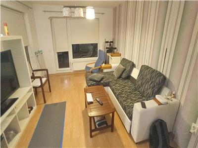 Apartament 3 camere modern Calea Turzii+Parcare Inclusa