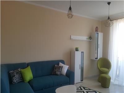 Inchiriere apartament doua camere bloc nou zona Titulescu