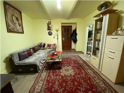 Apartament patru camere zona  Dambovitei