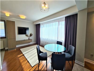 Apartament LUX 3 camere,75mp, Andrei Muresanu, zona Alverna