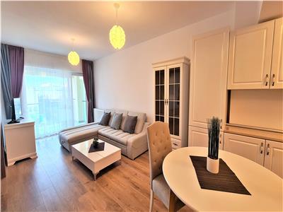Apartament modern 2 camere 50mp+terasa12mp Gheorgheni, zona Iulius Mall