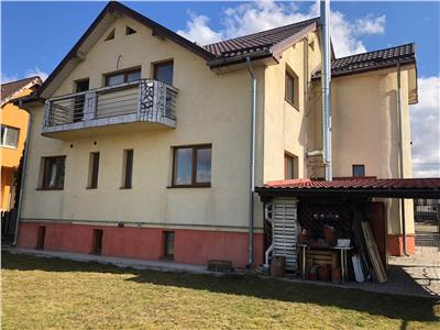 Duplex de vanzare 150 mp utili in Floresti!