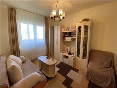 Apartament 3 camere, mobilat si utilat, zona Manastur