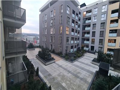 Apartament 2 camere 59mp, balcon, zona Centrala, USAMV