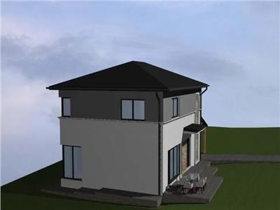 Casa Unifamiliala Apahida
