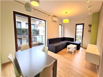 PRIMA INCHIRIERE Apartament 3 camere 80mp,2 balcoane,parcare, Zorilor
