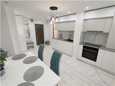 Apartament 2 camere decomandate garaj boxa zona Doja !
