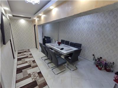Apartament 4 camere decomandate parcare boxa zona Florilor!