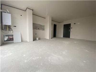 Apartament 2 Camere Bloc Nou Cu Panorama la 3 Minute de Teatrul National