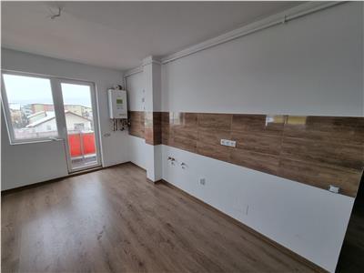 Apartament 2 camere finisat garaj zona Terra!