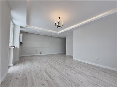 Apartament 2 camere finisat garaj lift zona Terra !
