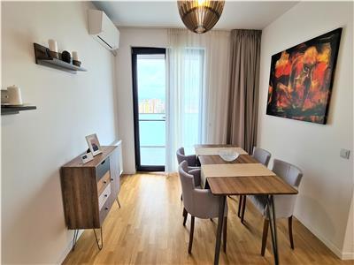 Apartament LUX 3 camere 75mp,balcon,parcare,Iulius Mall, vedere panoramica