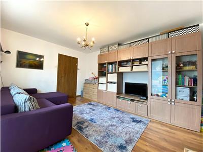 Apartament 2 camere cu boza la subsol