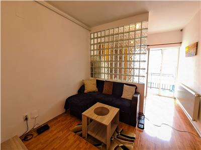 Apartament 2 camere, Calea Turzii peste drum de OMW