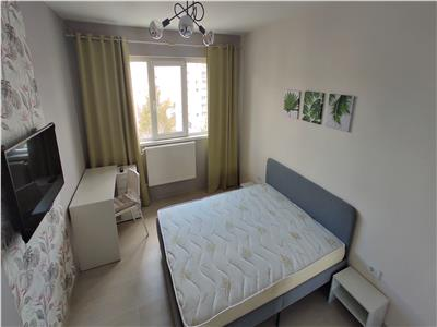 PRIMA INCHIRIERE Apartament 2 camere 56mp,garaj, Plopilor langa USAMV