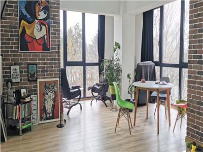 Apartament de vanzare in zona Sopor (74mp utili)