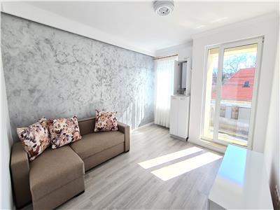 Apartament NOU 2 camere 59mp,balcon,parcare,Centru, zona NTT
