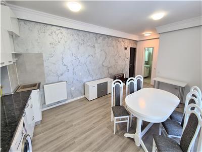 Apartament NOU 3 camere 64mp,balcon,parcare,Centru, zona NTT