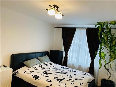 Apartament cochet 2 camere, bloc nou, parcare!