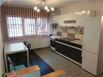 Apartament 3 camere mobilat si utilat cartierul Buna Ziua