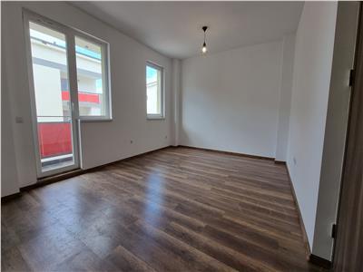 Apartament 1 camera decomandata finisat garaj zona Terra!