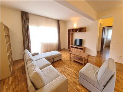 Apartament LUX 4 cam.120mp, 3 balcoane,garaj,boxa A. Muresanu