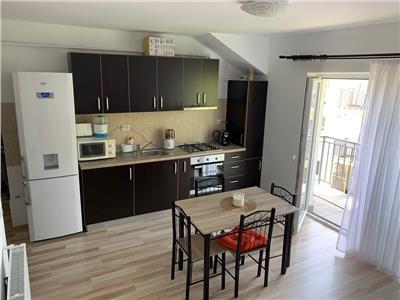 Apartament 2 camere, mobilat si utilat, zona Stejarului!