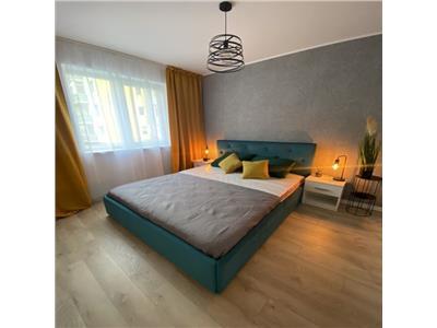 Apartament la cheie, bloc nou, zona Cetatii!