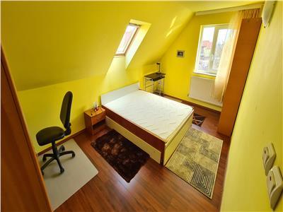 Apartament 4 camere decomandate la vila- Andrei Muresanu