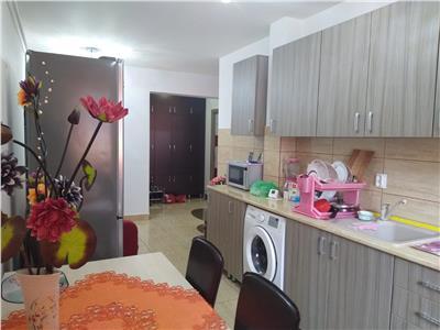 Apartament 2 camere, Calea Baciului, bloc nou!