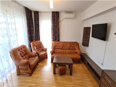Apartament modern 3 camere, parcare, balcon, Buna Ziua