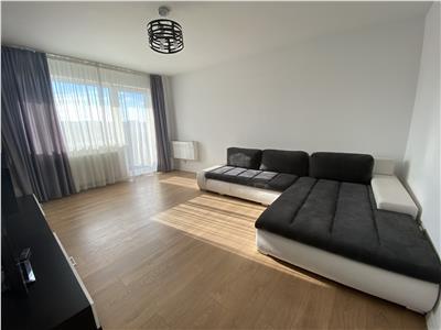Apartament trei camere zona Corneliu Coposu