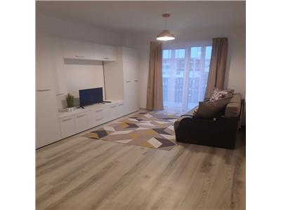 Apartament 1 camera, DECOMANDAT, parcare, bloc nou!