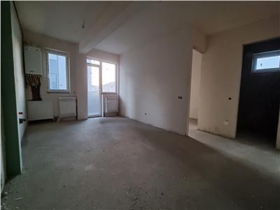 OPORTUNITATE! Apartament 3 camere semifinisat garaj zona Urusagului!